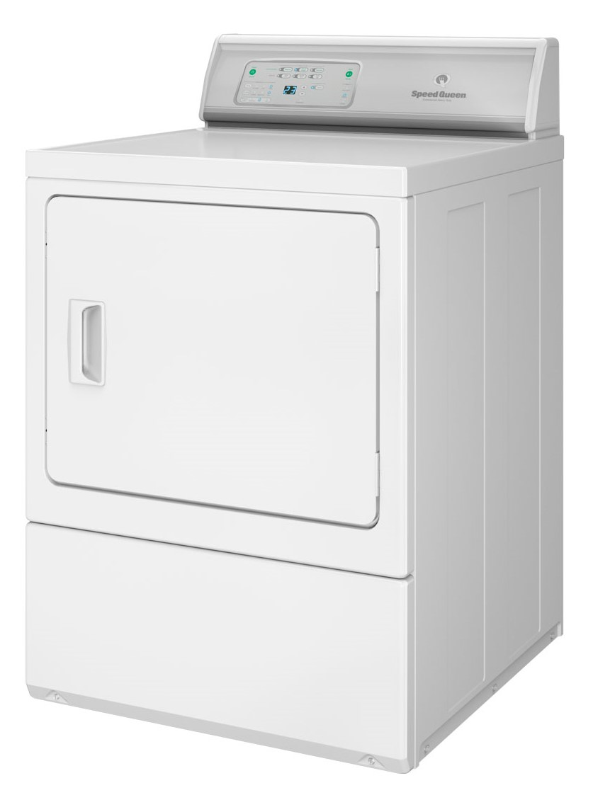 Made In America Speed Queen Dryer Adee8rgs Review